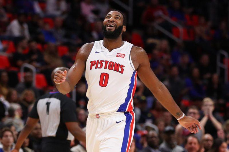 Detroit Pistons 2018/2019