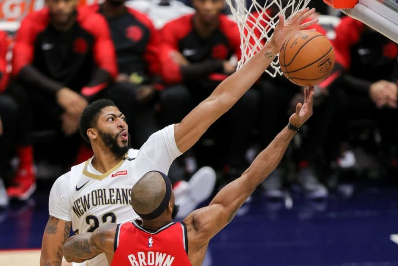 Dunkest NBA 2018-2019