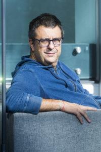 Flavio Tranquillo (foto di Diego Alto - www.diegoalto.com)