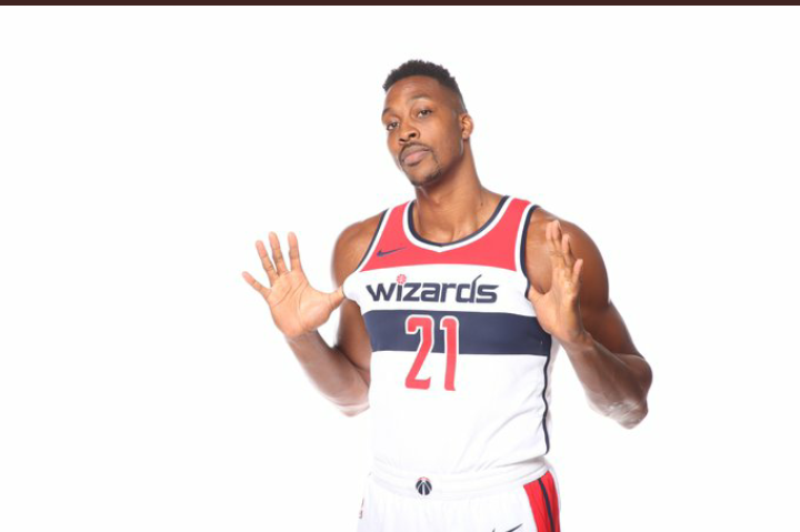 Howard-Wizards: esordio stagionale a rischio per il big man di Washington