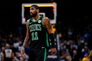 """Pistons-Celtics, Kyrie Irving: """"Voglio prendermi cura della mia squadra in maniera diversa"""""""