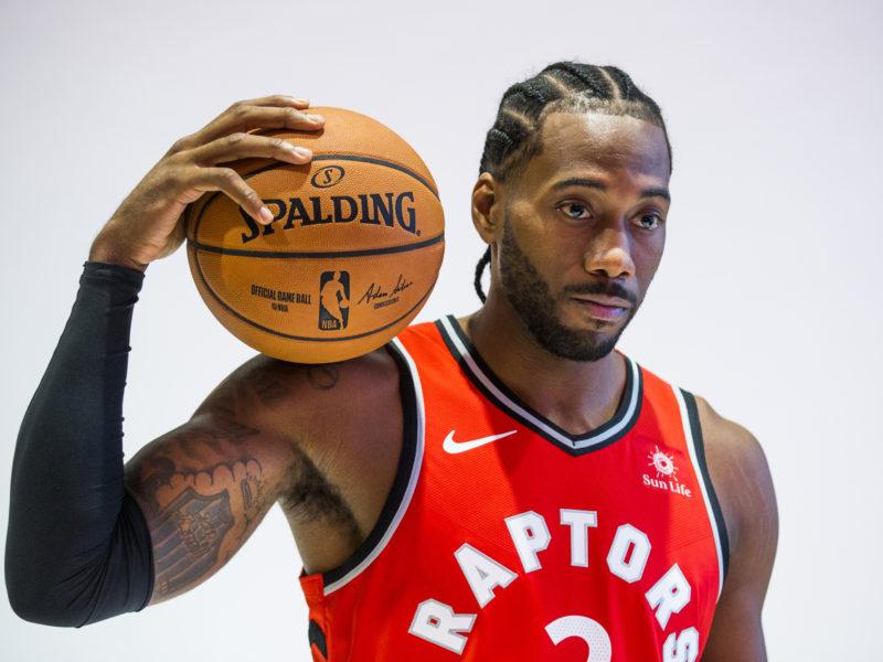 Toronto Raptors 2018/2019