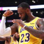 Programmazione NBA-Los Angeles Lakers 2018/2019