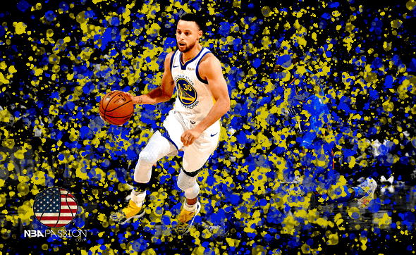 Steph Curry 51 punti