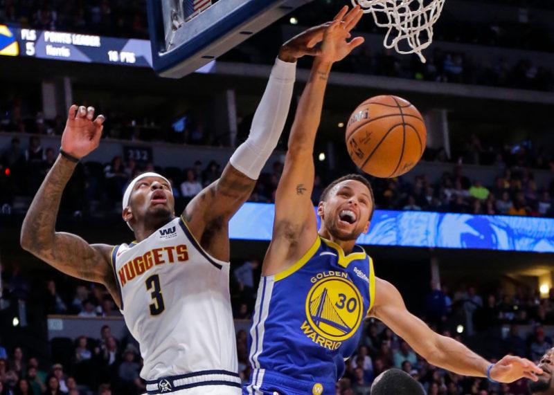 Quarta giornata Dunkest NBA