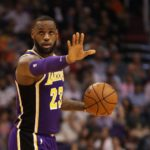 Lakers-Oltre Lebron