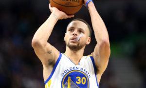 Il re dei Paperoni NBA altri non è che il miglior tiratore di sempre: Stephen Curry