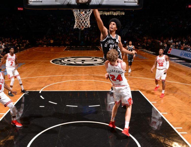 Seconda giornata Dunkest NBA