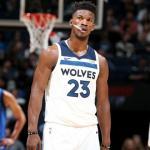 Jimmy Butler-Sixers-offerta dei Rockets per Butler
