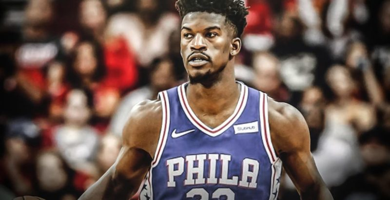 TRADE JIMMY BUTLER: