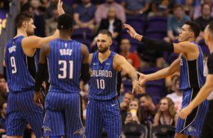 Gli Orlando Magic, protagonisti di un sorprendente avvio di stagione