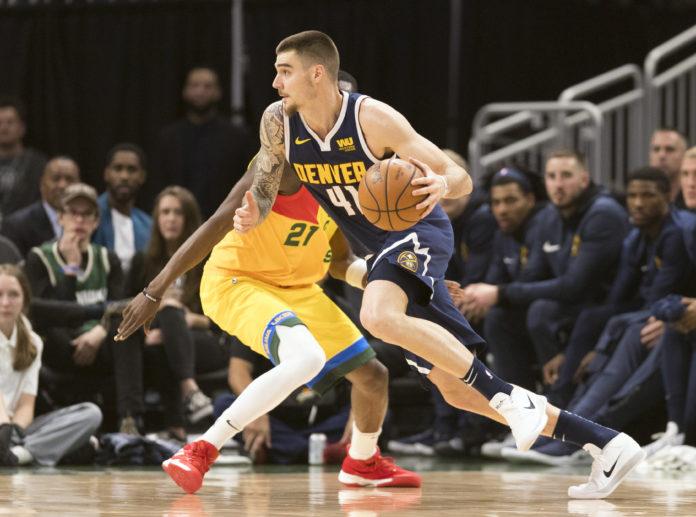 Focus Dunkest NBA
