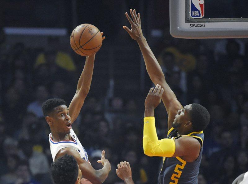 Decima giornata Dunkest NBA