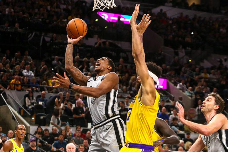 Diciassettesima giornata Dunkest NBA