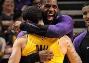 LeBron James non poteva che essere tra i Paperoni della NBA