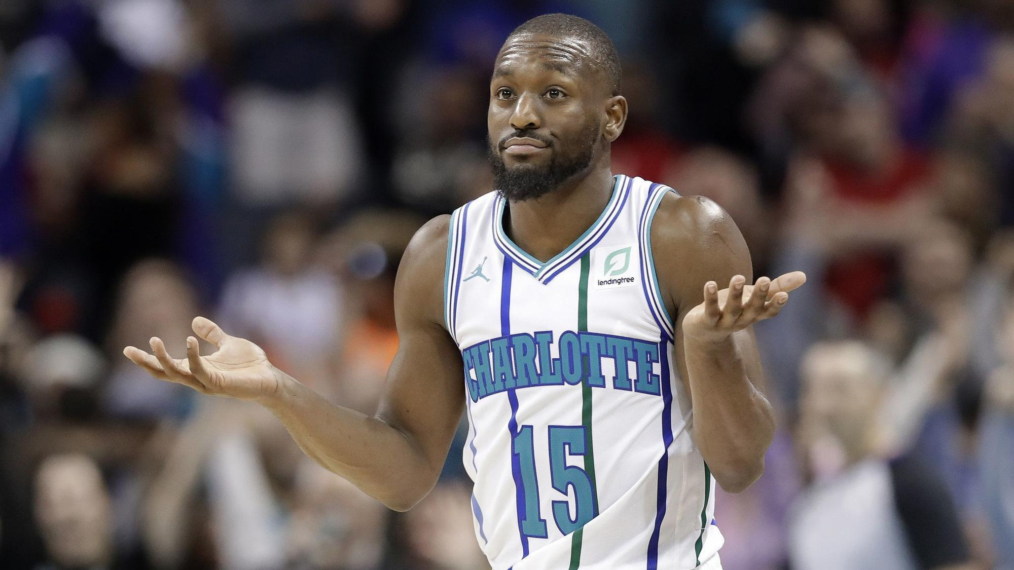 infortunio kemba walker