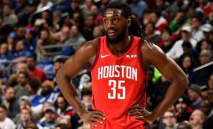 Per Kenneth Faried un nuovo inizio con gli Houston Rockets