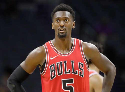 Post Warriors-Bulls infuocato in casa Chicago. Ad accendere le polemiche contro il team della Baia è stata l'ala Bobby Portis.