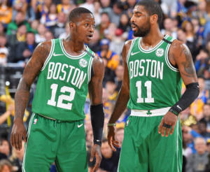 Terry-Rozier-kyrie-irving-parlano