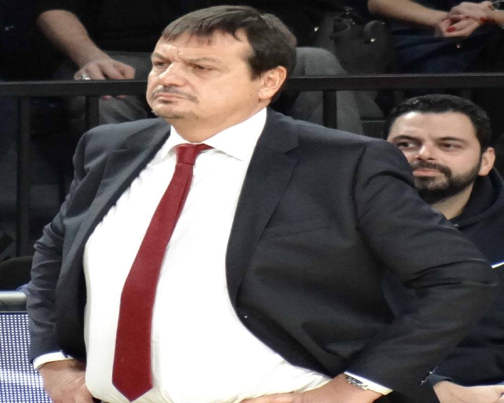chi è Ergin Ataman