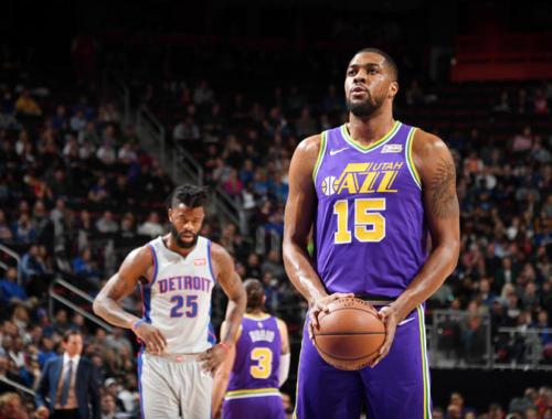 Trentacinquesima giornata Dunkest NBA