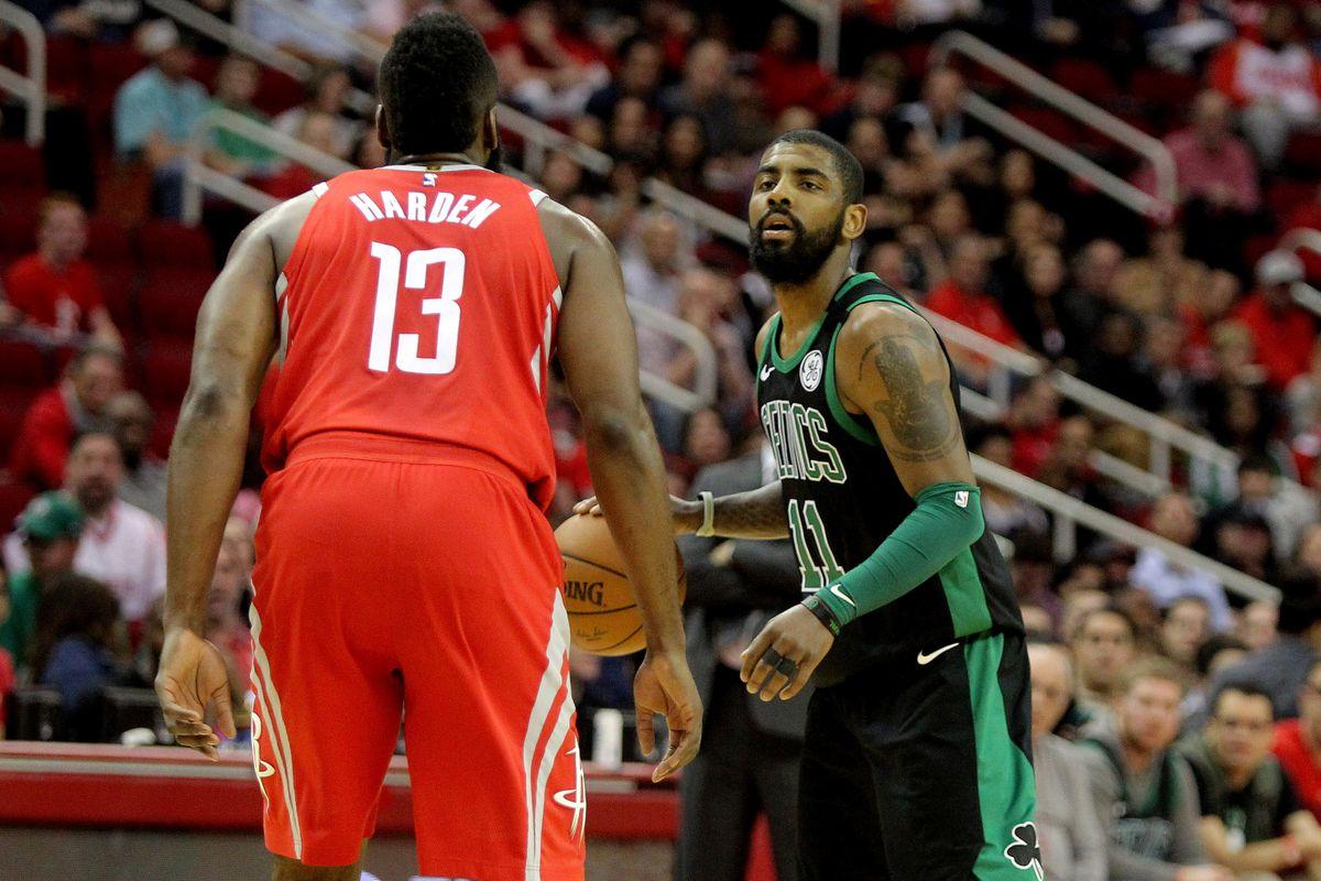 """Kyrie Irving risponde alle critiche: """"Ora voglio solo pensare al basket giocato"""""""