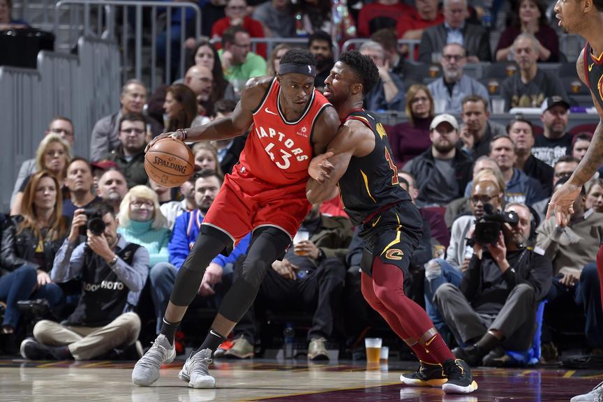 Raptors-Sixers streaming: Pascal Siakam giocherà un'altra grande serie?