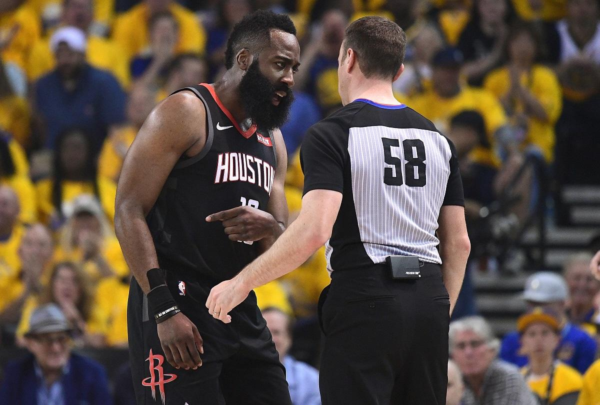 Pronostici NBA 18-19: Warriors-Rockets si sfidano per gara 2!