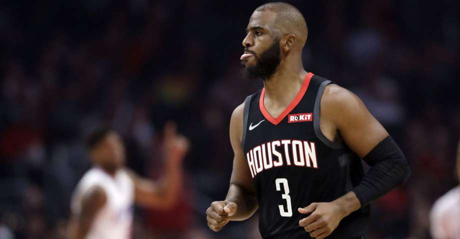 chris-paul-harden-Houston Rockets