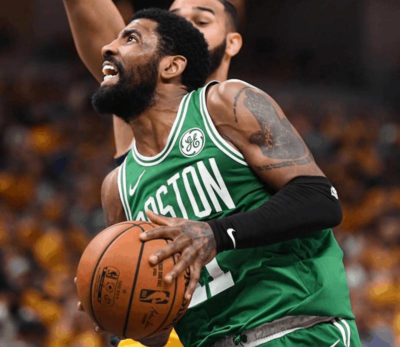 Celtics-Pacers
