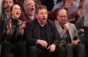 James Dolan spiega con un rutto come dirigere una franchigia NBA