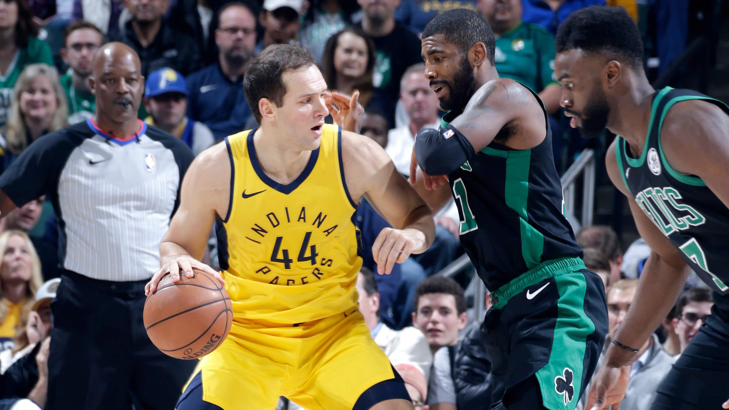 Pronostici NBA 18-19: Playoff, day 2! Celtics-Pacers apre la giornata