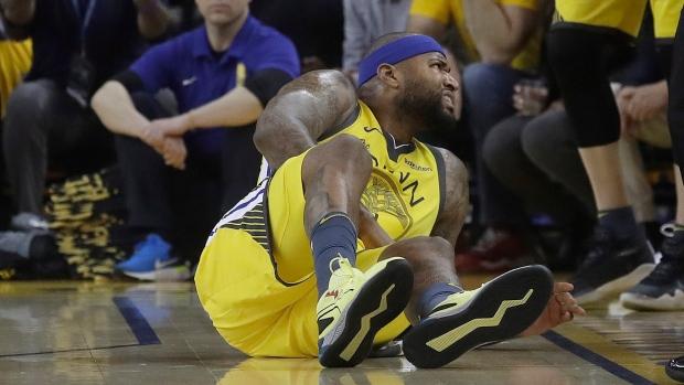 Nba, che sfortuna per i Lakers: rottura del crociato per DeMarcus Cousins