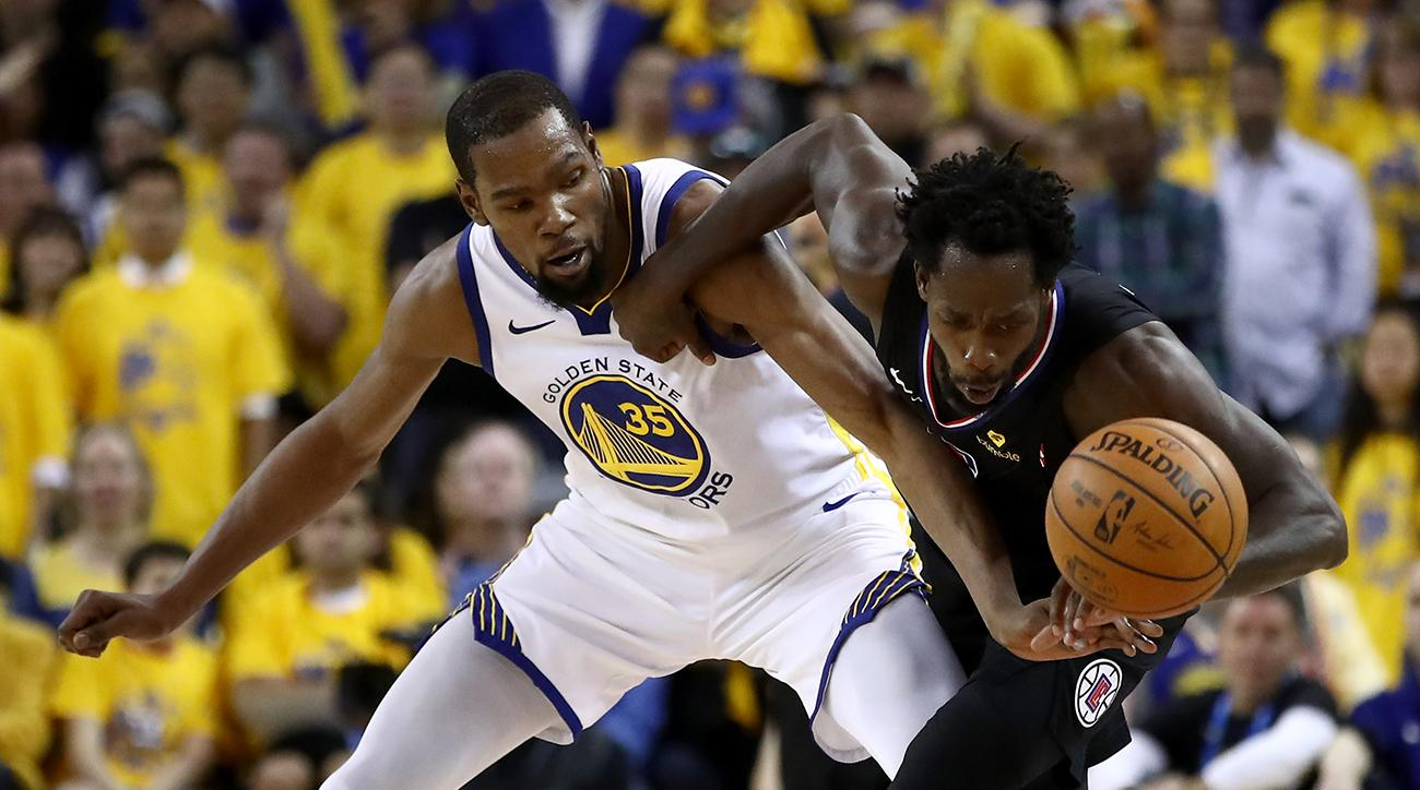 Pronostici NBA 18-19: Playoff, day 6! Prime gare 3 con Clippers-Warriors