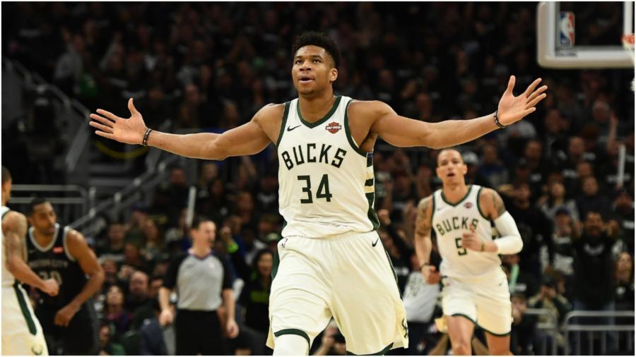 Bucks-Pistons