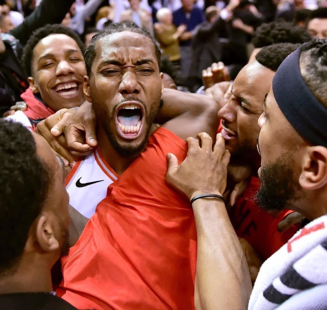 Bucks-Raptors streaming: gli dei del basket verranno ancora in soccorso a Toronto?