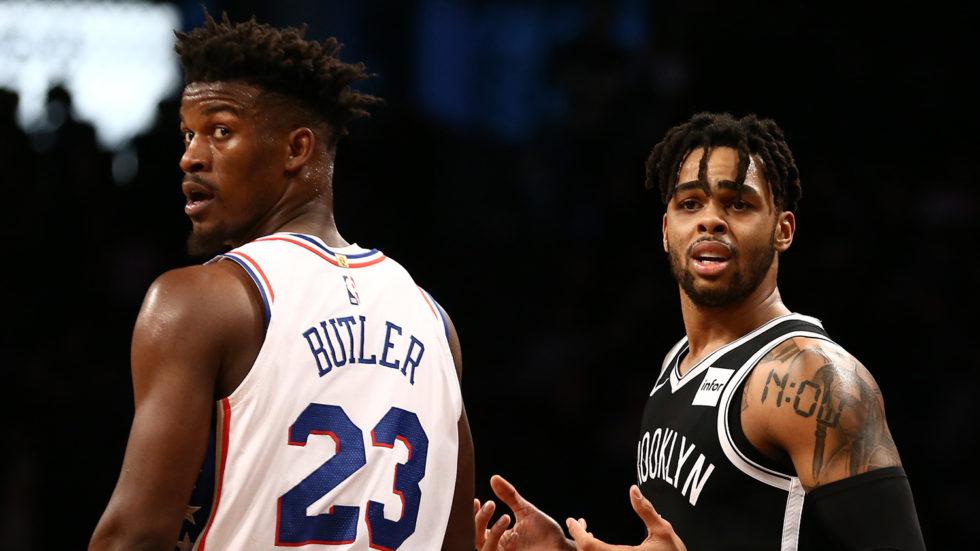 Nets preview 2019/20: il nuovo obiettivo è migliorare quanto fatto dalla squadra guidata da D'Angelo Russell