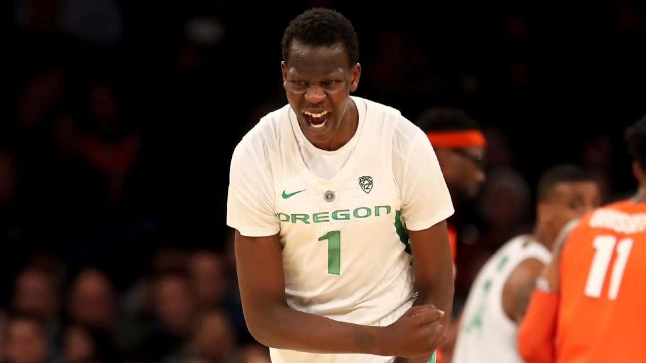 NBA Mock Draft 2019