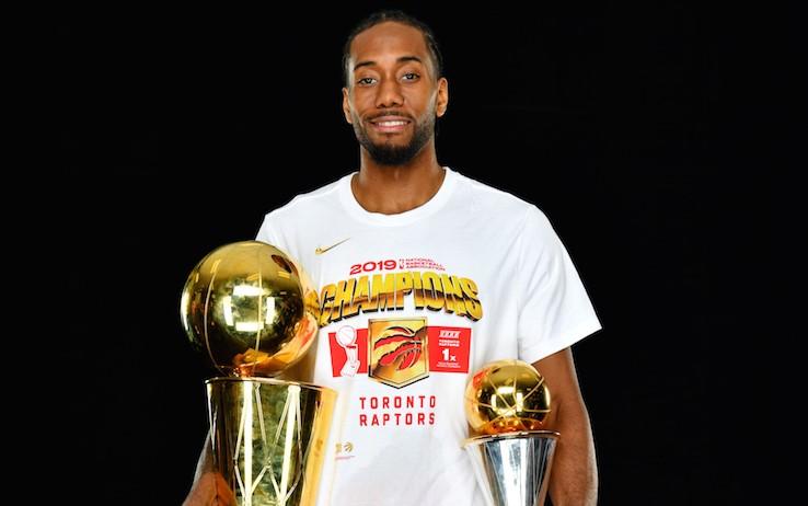 Leonard Lakers