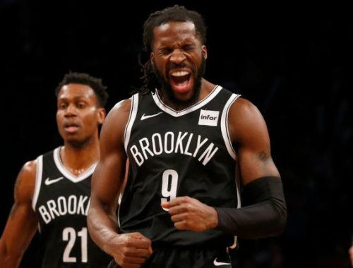 DeMarre Carroll-spurs-firma