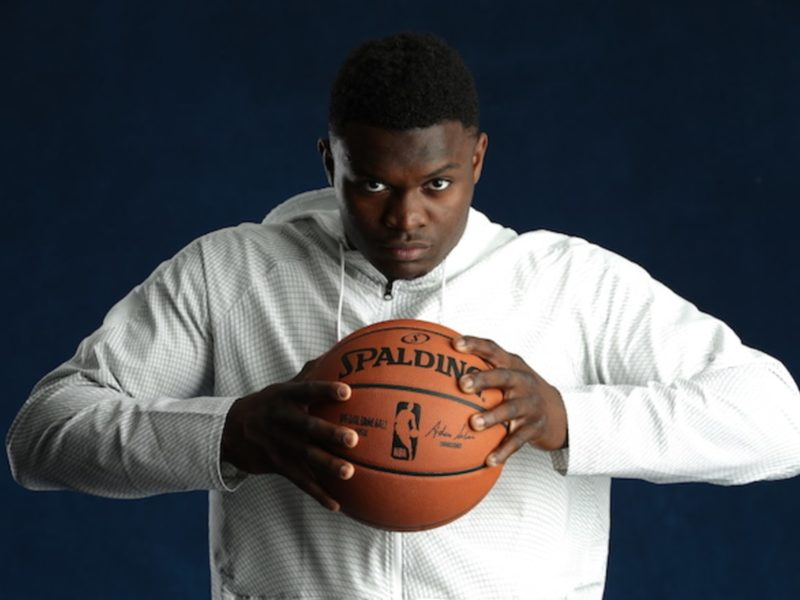 zion williamson nba2k