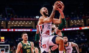 Mondiali FIBA
