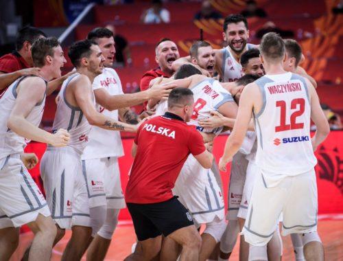 mondiali FIBA 2019