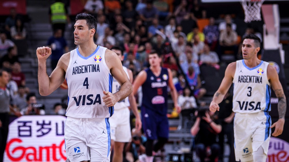 Mondiali FIBA: Luis Scola, a 39 anni, è ancora perno di una nazionale di successo