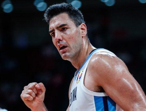 I suoi Mondiali FIBA già erano insensati, poi Luis Scola ha giocato quella semifinale contro la Francia