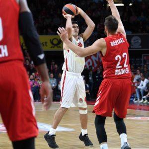 Olimpia Milano-Efes: riuscirà Luis Scola a contenere i dinamici lunghi turchi?