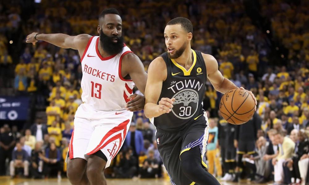 Rockets e Warriors si presentavano a questo 2019/20 con grosse novità