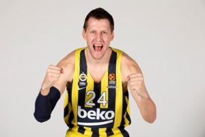 Diciassettesimo turno di Eurolega: Fener vincente anche senza Jan Vesely