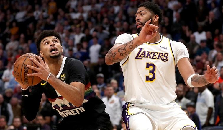 anthony davis-NBA News