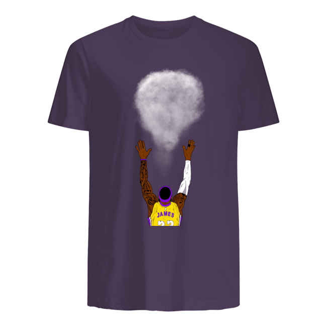 NBAPassion Chalk Toss-maglia-nba-passion